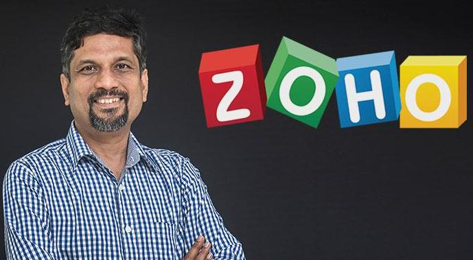 Zoho Join Hands with ICICI Bank For Delivering streamlined Digital Services to MSMEs