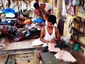 Uttar Pradesh Govt Proposes Kanpur-Unnao Leather cluster