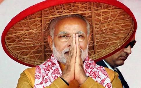 PM Modi Hails Importance of MSMEs in Budget 2018 at Advantage Assam Summit