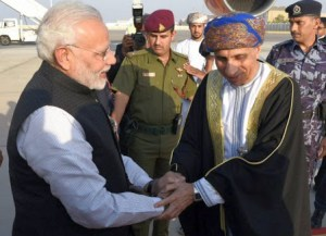 India and Oman to Come Closer on Investments and Trade: PM Modi