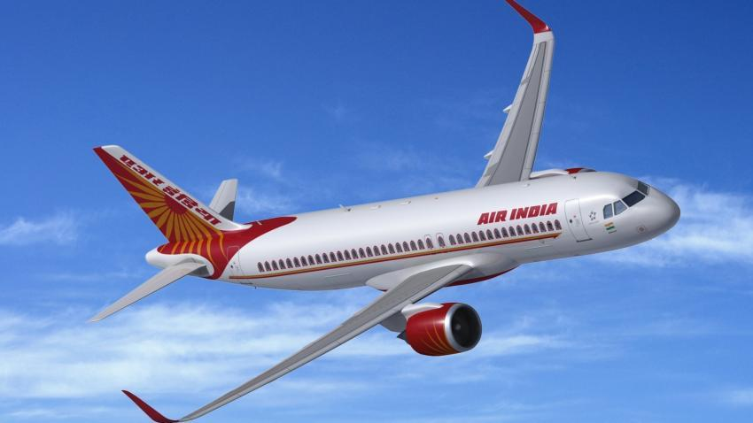 Minimum Net of Rs 5K Crore is a Must for Air India Bidders