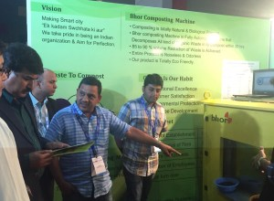 Bhor Engineering Brings Innovative & Efficient Solution for Solid Waste Management