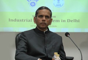 Technology is a Must for MSMEs' Growth Path: DC MSME