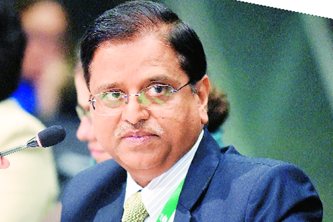 Ex Finance Secretary Subhash Chandra Garg Takes Sudden Exit