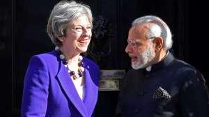 India-UK to Write New Global Success Story in Economic Partnership: PM Modi