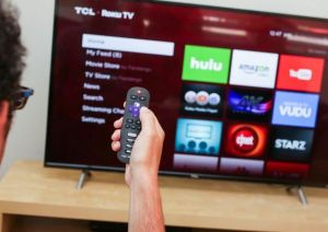 TCL to Launch New Smart TV Brand