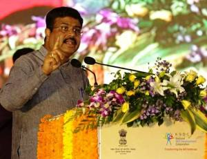 'Responsible' Crude Oil Pricing Framework Expected: Dharmendra Pradhan