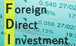 FDI Declined By 11 % This Fiscal