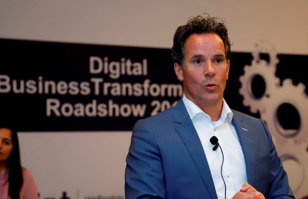 Quint Wellington Redwood Starts Multi City Roadshows on 'Digital Business Transformation'