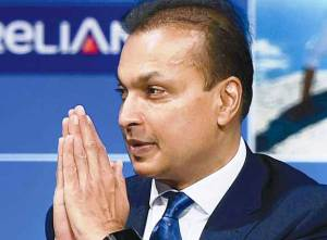 Reliance Infra to Sell it's Mumbai Power Business to Adani Transmission for Rs 18,800 Crore