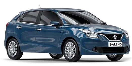 Maruti Suzuki to Recall 134885 Cars of WagonR & Baleno Models