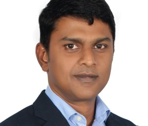 Citrix India Brings Raghuram Krishnan to Head it's Channel Strategy