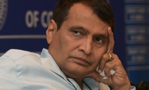 Commerce Minister,  Suresh Prabhu Wants to Include Exports Under Priority Sector