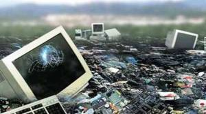 India Leads the Global Index for E-Waste Generators