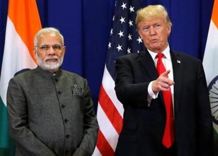 US Prez Donald Trump Feels India Should Be Invited in G7 Summit