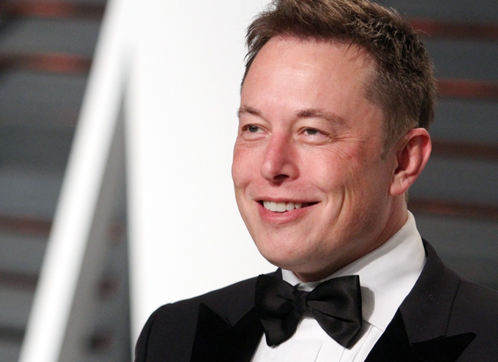 Tesla Posted Huge Quarterly Losses of USD 702 Mn