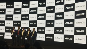 Asus Zenfone 5Z Launched Exclusively with Flipkart