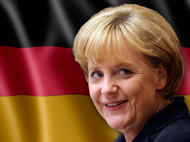 Trade & Economic Synergy Between India and Germany Will be Focused at IGC: Angela Merkel