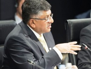 Ravishankar Prasad: All Spectrum Allocation Happened Through Auction