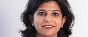 Seema Kumar, IBM