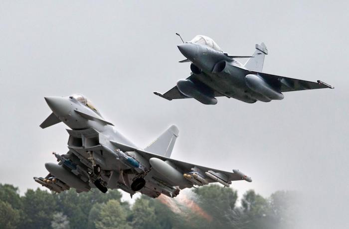 Defence Minister of Japan Visits Air Force Station Hindan