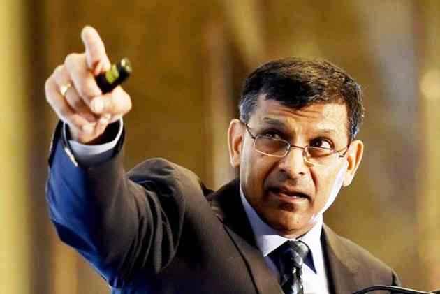 Global Capital Flows Key Reason of Financial Fragility: Raghuram Rajan