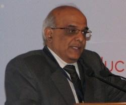 CA Chaitanya Shah
