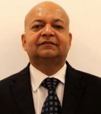 Divesh Mishra, , Ursa Consulting