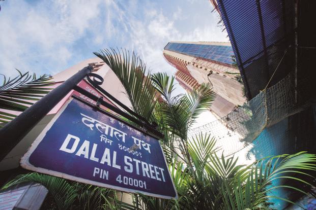 Stock Markets Didn't Appreciate RBI's Rate Cut