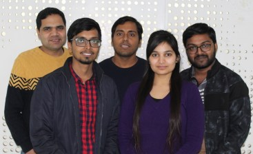 Connect2India Founding Team