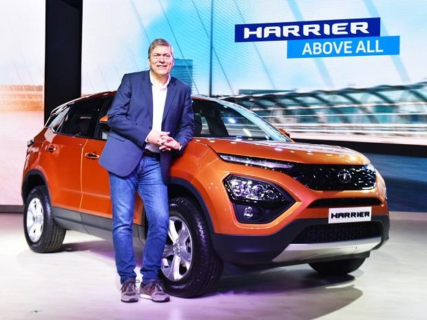 Tata Motors Reaches Milestone of Producing 4 Million Passenger Vehicles