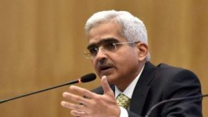 Industry Delegation Met RBI Governor for Financial Liquidity Issues Faced by NBFCs