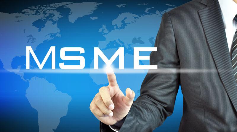 Status Report on MSME Focused Vendor Development Programs