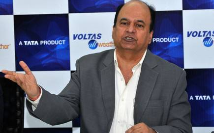 Voltas To Invest Rs 500 Cr in its Tirupati Manufacturing Facility
