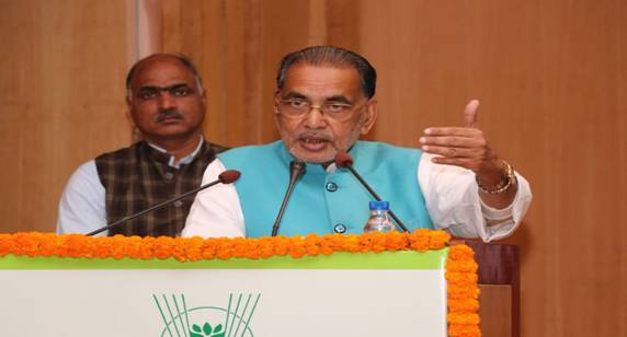 Agriculture Development & Farmer's Welfare Is Our Priority: Agri  Minister