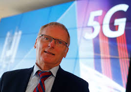 5G Auction in Germany Started Amid Row with US Over Huawei