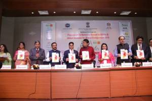 Suresh Prabhu Applauds Women Innovators on International Womens' Day