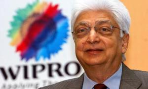 Azim Premji Trust Sold 2.66 Crore Shares of Wipro on BSE