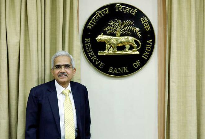 Fiscal Deficit is Managable: Shaktikanta Das, RBI