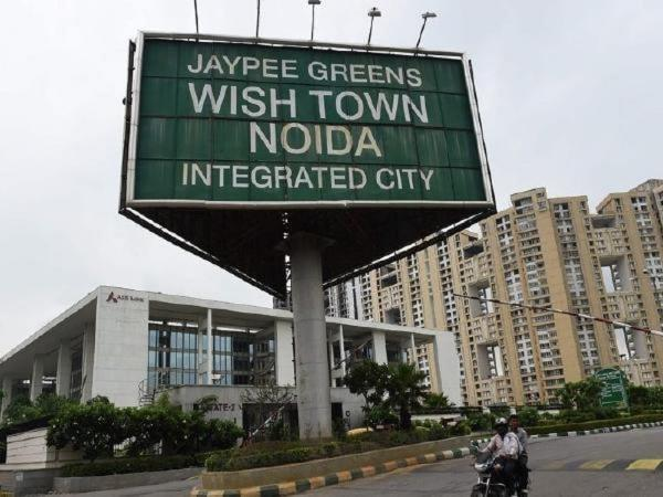 NBCC Wants To Acquire Jaypee Infratech