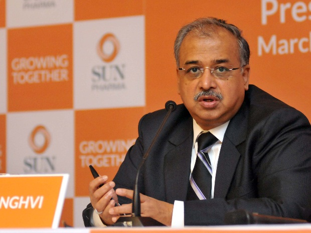 Sun Pharma Launched INFUGEM Injection for Cancer Treatment