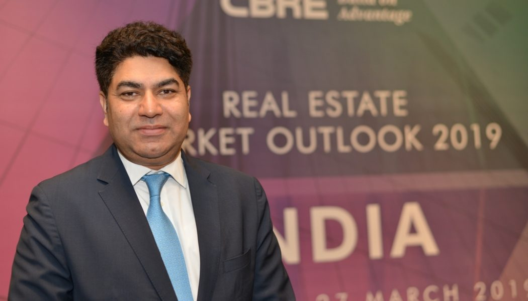 "CBRE Collaborates With Nasscom for India's Unique Proptech Challenge ""DISRUPTECH"""