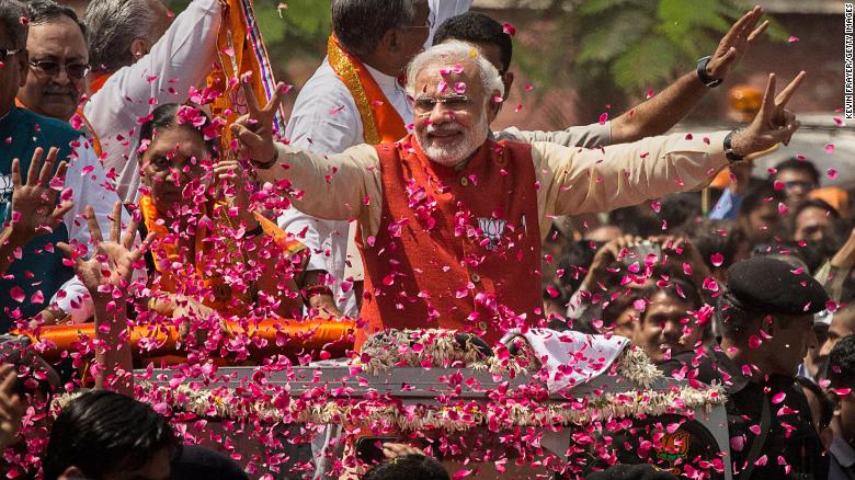 Elections 2019 Results Day: NaMO Again