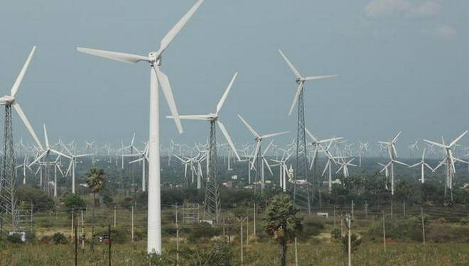 Japanese Orix Interested to Completely Buy IL&FS' Wind Power Plants