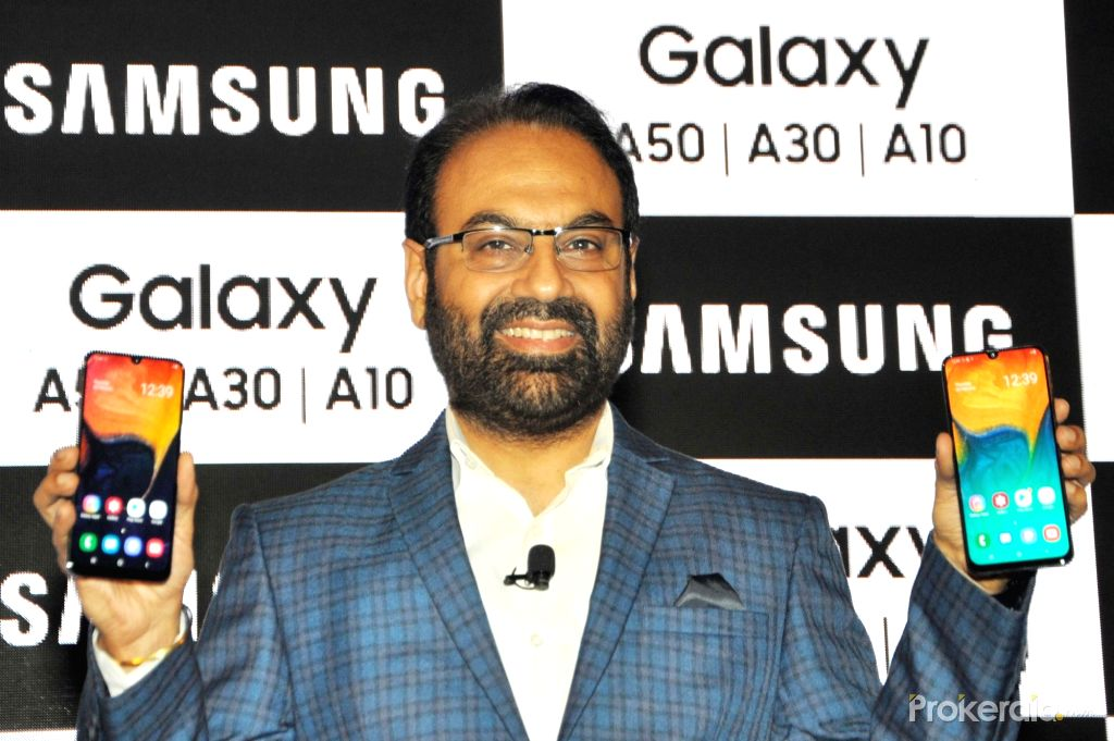 Samsung India Targets Millennials as Target Audience