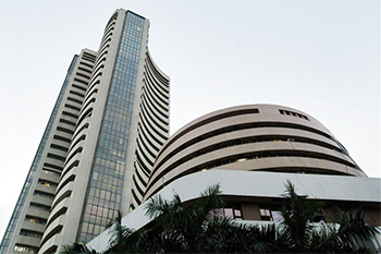 Sensex & Nifty Opened Higher