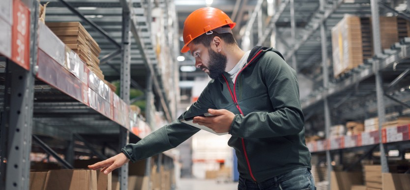From the Factory to Doorsteps, Empowered Customers Want Mobility!