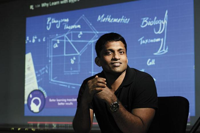 Edutech Company Byju Now Calued at Rs 75000 Crore and Gets 'Deacorn' Status After Paytm
