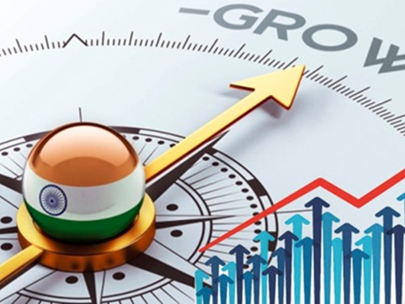 United Nations Predicts 5.7% Growth for India in Current Fiscal