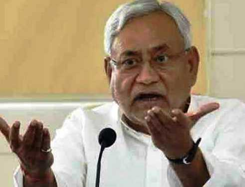 We will Improve State's Industrial Investment Promotion Policy : Nitish Kumar